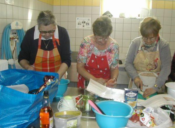 Les cuisinières 003