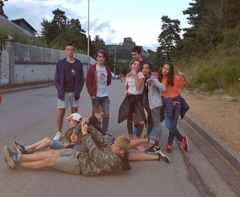 camp d'été14