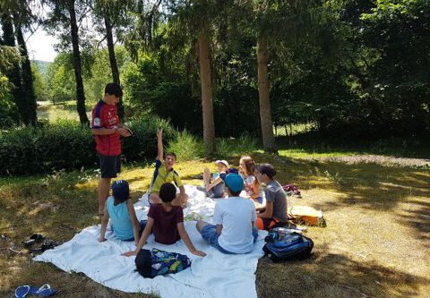 Camp d'été 2018 (5)