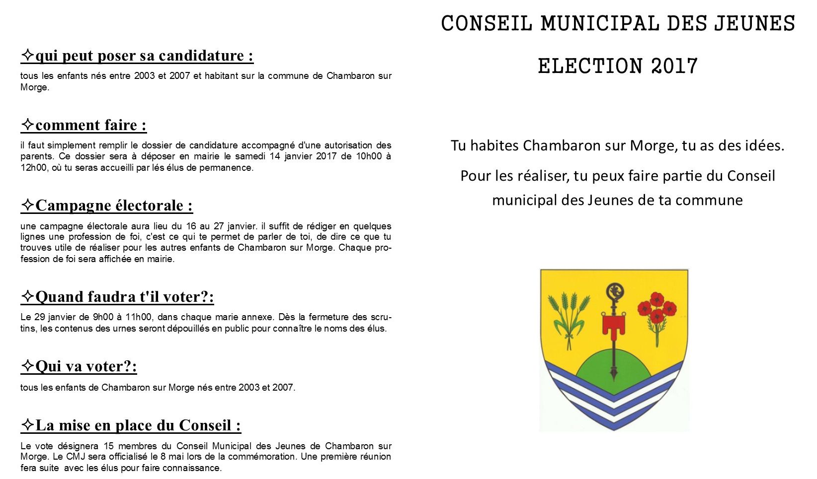 recto-election-cmj