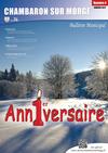Bulletin Municipal – JANVIER 2017 – 01 – SITE INTERNET