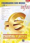CsM - Bulletin Municipal - Mai 2016 - 01