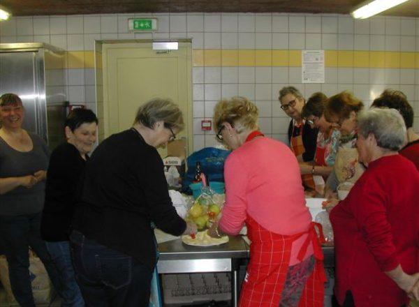 Les cuisinières 001