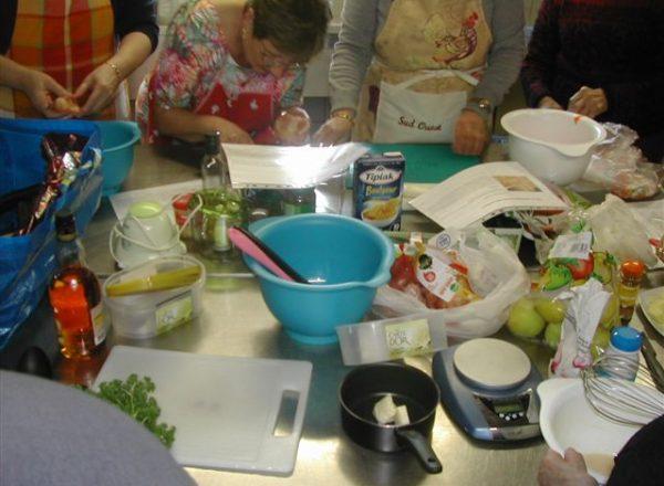 Les cuisinières 002