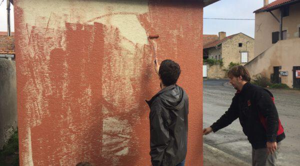 Street art La moutade octobre 2019 (1)