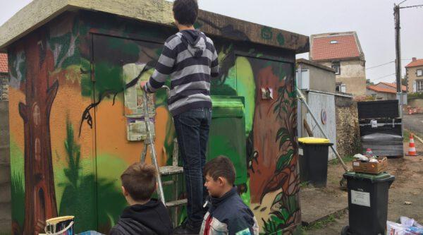 Street art La moutade octobre 2019 (7)